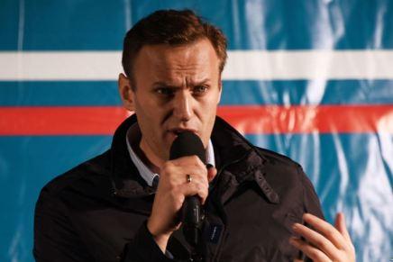 """Russia: Aleksej Naval'nyj non è mai stato il """"leader dell'opposizione"""""""