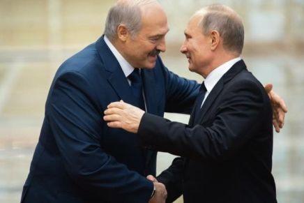 La guerra ibrida contro la Bielorussia rafforza i suoi legami con laRussia