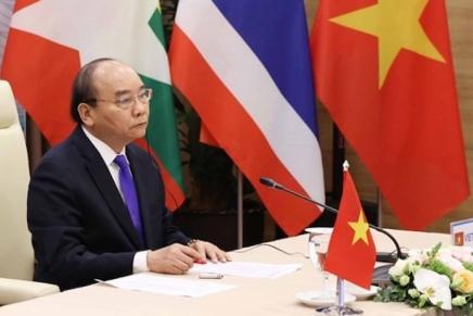 Cina e Vietnam celebrano i vent'anni del trattato suiconfini