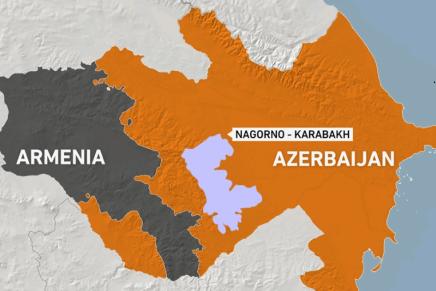 Si riaccende il conflitto tra Armenia ed Azerbaigian sul Nagorno-Karabakh