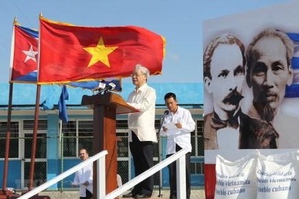 I legami tra Cuba e Vietnam nella lotta contro il Covid-19 eoltre