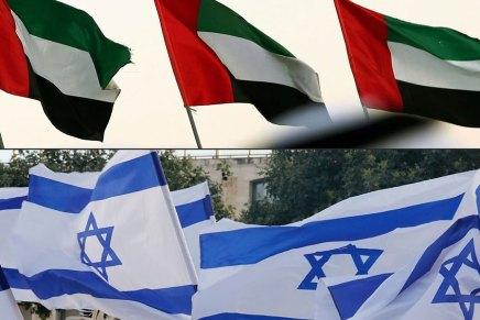 L'accordo tra Israele ed Emirati Arabi fonte di tensione nellaregione