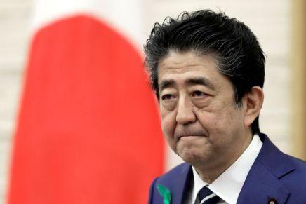Giappone: Shinzō Abe lascia il governo, lo sostituirà YoshihideSuga