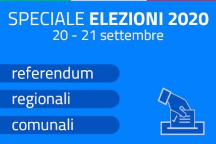 Election day: tutti i risultati, dal referendum alleregionali