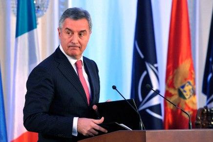 Montenegro: l'opposizione pronta a prendere le redini delgoverno