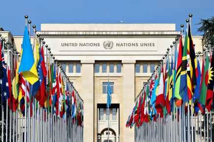ONU: condanna condivisa dell'imperialismo e delcapitalismo