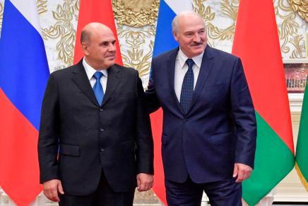 Russia e Bielorussia fanno fronte comune contro le ingerenzestraniere