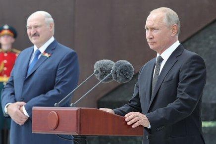 Coloro che attaccano la Bielorussia dovranno fare i conti con laRussia