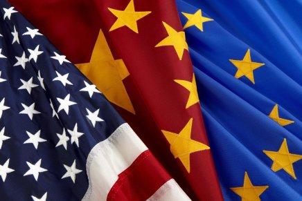 I Paesi europei devono compiere una scelta dicampo