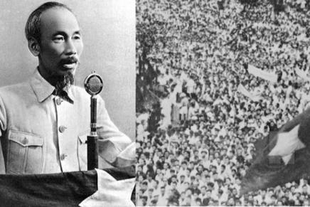 Il Vietnam festeggia il 75mo anniversario dell'indipendenza