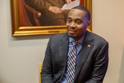 Bermuda: Edward David Burt confermato primoministro