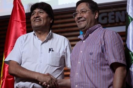 Bolivia: il MAS trionfa, ma i pericoli non sonoterminati