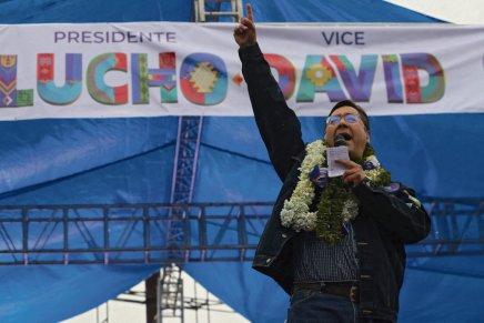 Bolivia: maggioranza confermata per il MAS in entrambe lecamere
