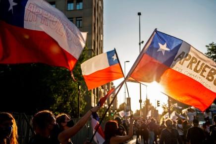 Vince il Sì: il Cile avrà una nuovacostituzione