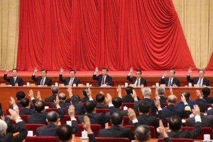 La Cina verso l'approvazione del nuovo pianoquinquennale