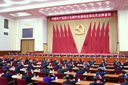 Cina: determinate le linee per la modernizzazione del Paese fino al2035