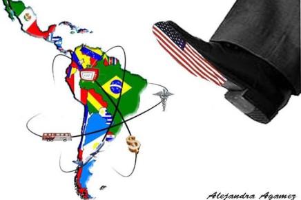 L'imperialismo USA in AmericaLatina