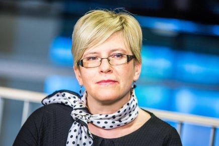 Lituania: Ingrida Šimonytė guiderà il nuovogoverno
