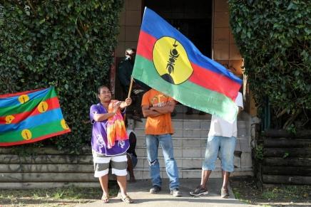 Nuova Caledonia: fallisce nuovamente il referendumindipendentista
