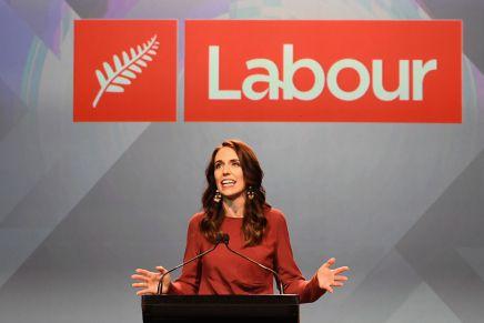 Nuova Zelanda: conferma per Jacinda Ardern, estrema destra fuori dalparlamento