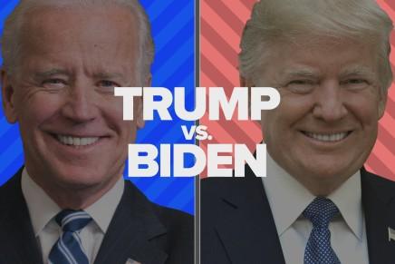 Il compito di Biden e il mito dell'economia diTrump