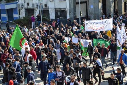 Algeria: approvata la contestata riformacostituzionale