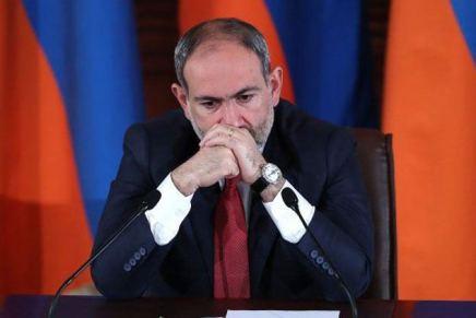 """Nagorno-Karabakh: la """"pace"""" firmata non convince il popoloarmeno"""