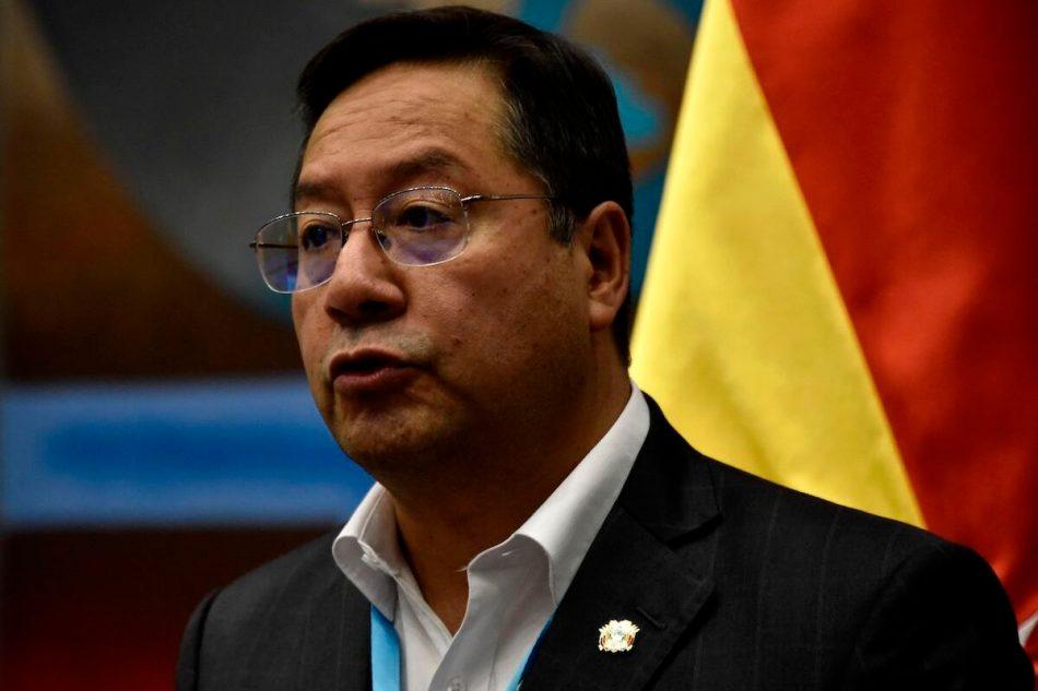 La Bolivia cambia volto nelle prime settimane della presidenzaArce