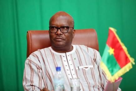 Burkina Faso: secondo mandato presidenziale per RochKaboré
