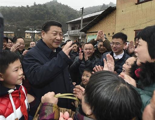 Gli straordinari risultati della Cina nella lotta allapovertà