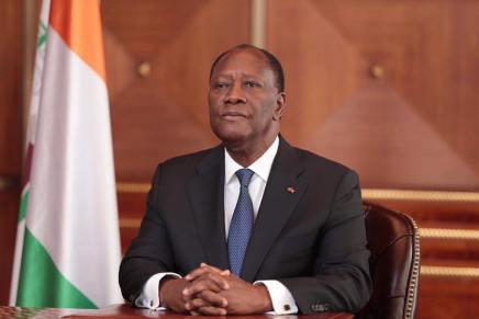 Costa d'Avorio: terzo mandato presidenziale per AlassaneOuattara