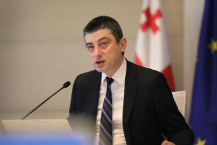 Georgia: il partito di governo mantiene la maggioranzaassoluta