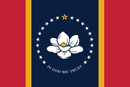 USA: la nuova bandiera del Mississippi e altrireferendum