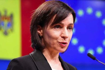 Moldova: Maia Sandu eletta allapresidenza