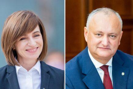 Moldova: il ballottaggio e il rischio della rivoluzionecolorata