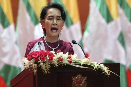 Myanmar: vittoria schiacciante per il partito di Aung San SuuKyi