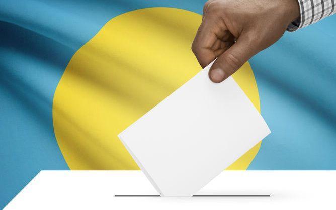 Palau: Surangel Whipps Jr. nuovopresidente