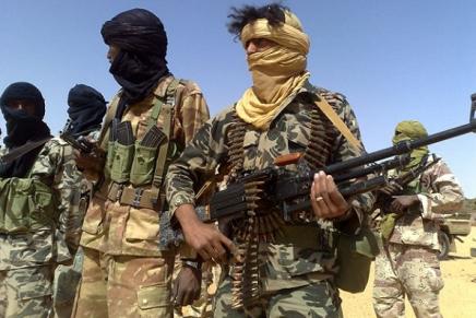 Aggressione del Marocco al SaharaOccidentale