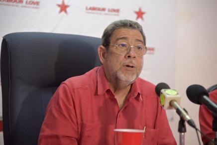 Saint Vincent e Grenadine: nuovo mandato per il laburista RalphGonsalves