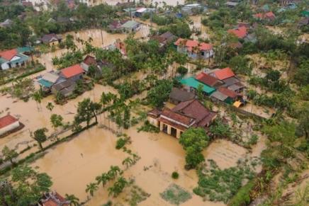 Il Vietnam paga le conseguenze del riscaldamentoglobale