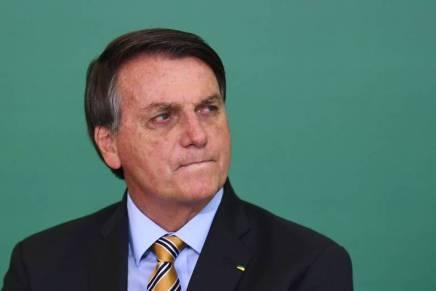 Brasile: i candidati di Bolsonaro bocciati alle elezionimunicipali