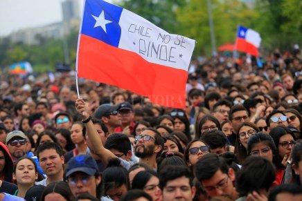 Il Cile ancora in tumulto dopo il referendumcostituzionale