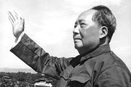 """Mao Zedong: """"Chi fomenta l'ostilità contro la Cina?"""" (22 marzo1960)"""