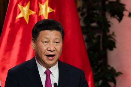 La nuova Cina di Xi Jinping alla guida dell'economiamondiale