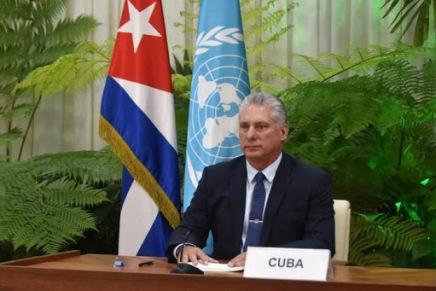 Cuba dimostra il fallimento del neoliberismo nella crisipandemica