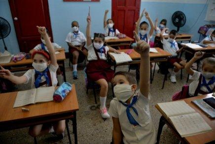 Prosegue con successo la lotta di Cuba contro ilCovid-19