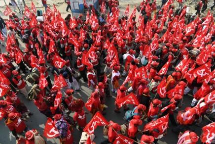 India: importante vittoria dei comunisti inKèrala