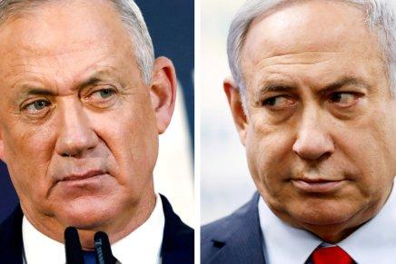Israele: già terminato il connubio tra Netanyahu eGantz