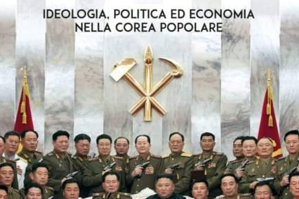 Kim Jong Un – Ideologia, politica ed economia nella CoreaPopolare