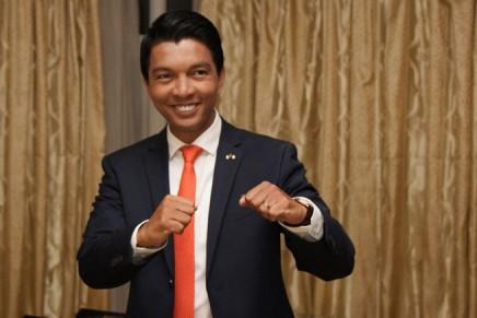 Madagascar: nasce il mini Senato diRajoelina